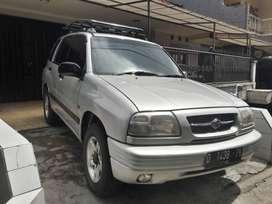Suzuki Escudo 1.6 Manual 2003 Full Ori
