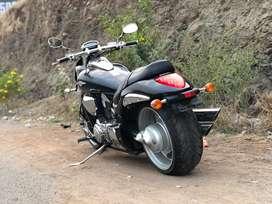 Suzuki Intruder 1800cc