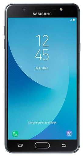 Samsung Galaxy J7 Max (Black, 32Gb) Urgent Sale
