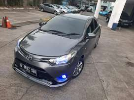 Sedan Toyota All New Limo 2013 - Elegant