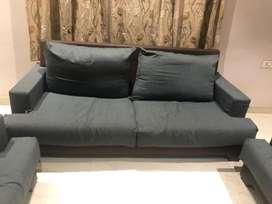 Leaving room sofa set of 3