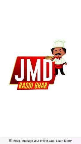 JMD RASOI GHAR