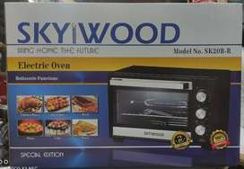 Skyiwood Electric oven S k 20B-R