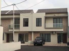 Dijual Rumah Baru Cluster di Lenteng Agung Jakarta Selatan