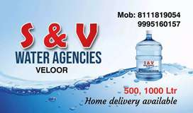 Can water service