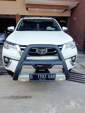 Fortuner G A/T th 2016