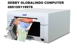 Jual Baru Photobooth DNP DS820 Printer Photo Foto - DEBBY Globalindo