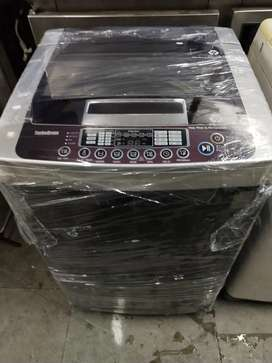 5 year warranty L.G 6.2 kg turbo fully automatic washing machine