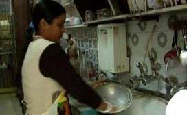 Semi trained and untrained urgent requirement 24 hrs house maids,serva