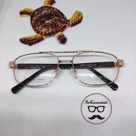 Kacamata Baca, Kacamata minus, Kacamata fashion
