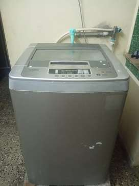 LG. 6.2Kg washing machine