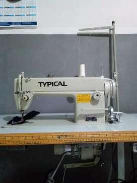 Mesin jahit Typical GC6150 (timbul).