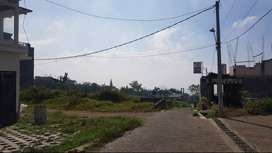 Tanah Kavling Siap Bangun Strategis Murah Oro oro Ombo Batu Malang
