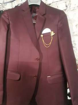3re pis suits coat pant