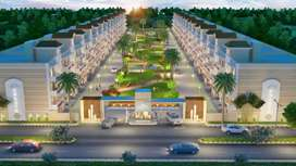 3Bhk flat for sell In Zirakpur Anantha Tower Airport Road Zirakpur
