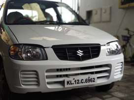 Like to exchange with new car swift or polo (VW)