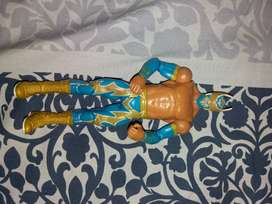 Wwe Rey mysterio and sin cara action figure