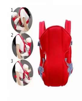 3 In 1 - Baby Carrier Support Belt - Red
