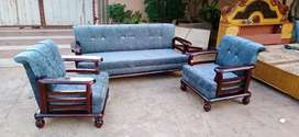 Sofa available in all design you suggest