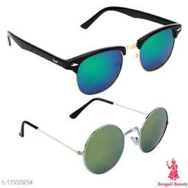 Sunglass pack of 2
