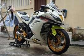Ninja 250 FI THN 2013