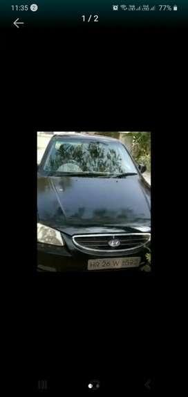 Hyundai Accent 2004 Petrol 115000 Km Driven