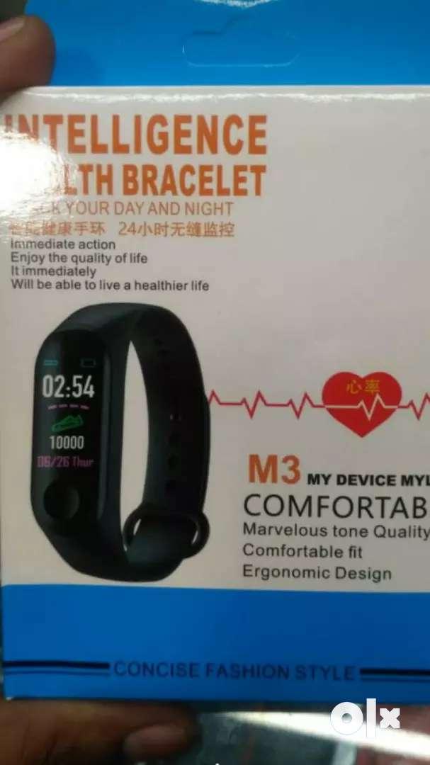 Health Bracelet 0