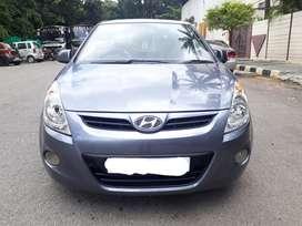Hyundai I20 Asta 1.4 CRDI, 2009, Diesel