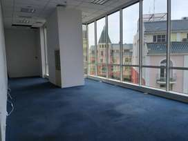 Office space Puri Indah Financial Tower