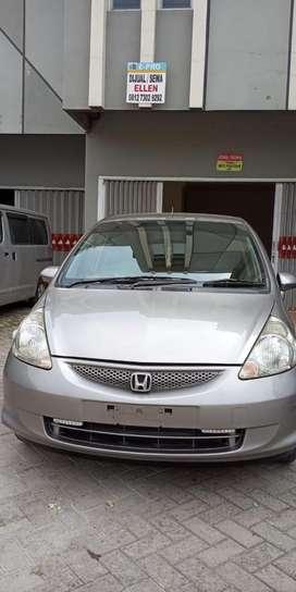 Honda jazz automatic 2006