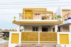 Excellent Looking furnished independent House for sale in whitefield