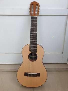Yamaha Guitalele GL1 Gitar Akustik Original