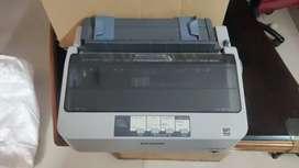 EPSON LX 310 DOT METRIX PRINTER