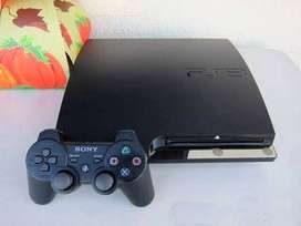SONY PS3 WITH controller