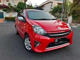 Toyota Agya G 1.0 Matic Thn 2016