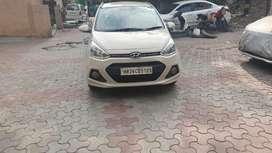 Hyundai Grand I 10, 2014, Petrol