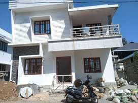 CHIYYARAM, MUNAYAM, 3 cent, 1250 sqft,3 BHK, 40 Lakh Negotiable,