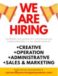 Urgent requairment  Job For Supervisor Apply Now
