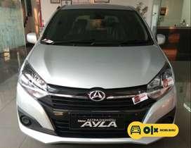 [Mobil Baru] Ayla 2019 DP angsuran Nego Bandung