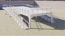"Azimut design ""Jasa design interior & kontruksi"""