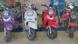 Electric bike 1litre petrol you can run 1500km