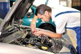 We have opening in Motor / Electric vehicle Industry