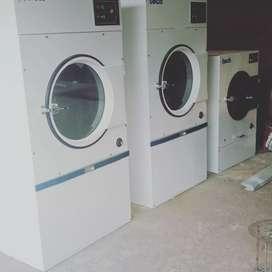 Perlengkapan Laundry ( Mesin Pengering, Setrika Uap, Mesin Cuci)