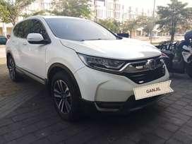 Honda CRV turbo prestige 2017 full ori