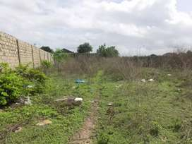 Corner plot for rent or lease (Negotiable)