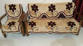 Old Sofa set
