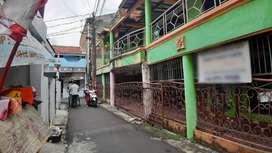 Jual Rumah Murah di cipinang Muara, Jakarta Timur