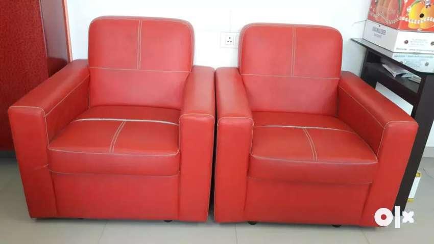Living room sofa set 0