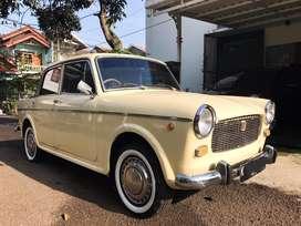 FIAT 1100 D Tahun 1963