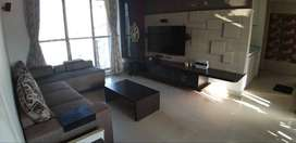 A 2 bhk flat available for rent in Majiwada, Thane